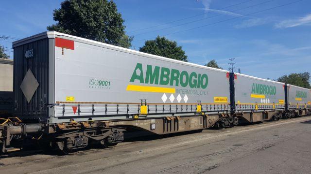 Ambrogio swap bodies