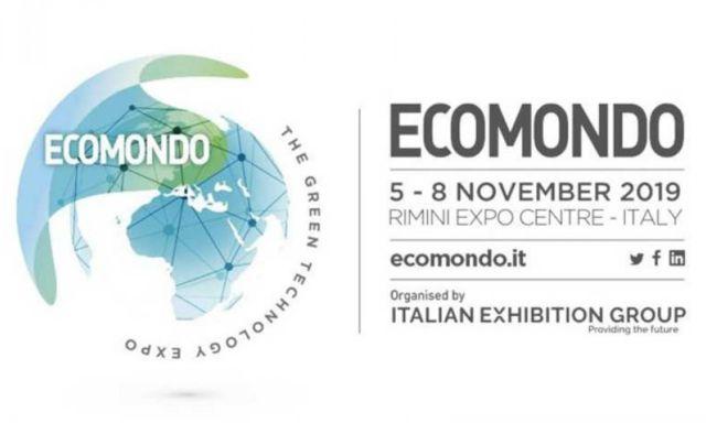 Ecomondo Rimini 2019
