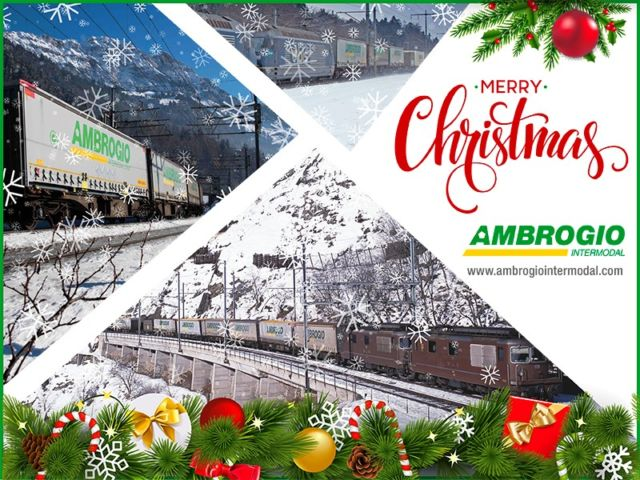 Merry Christmas Ambrogio 2019