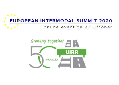 EUROPEAN INTERMODAL SUMMIT 2020