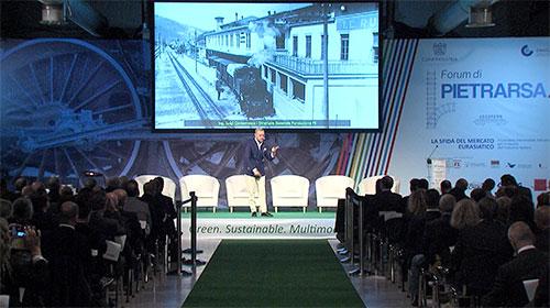 Forum di Pietrarsa - foto2